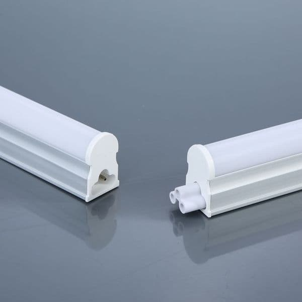 T5 LED KITCHEN UNDER CABINET INTEGRATED TUBE in Warm White 3200K